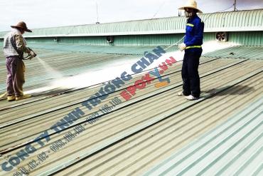Metel Roofing