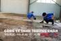 Phương pháp thi công sơn epoxy tối ưu nhất tại ...