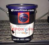 Sơn hempel epoxy hempadur 85671