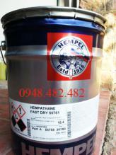 Sơn Hempathane fast dry 55751