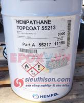 Sơn Hempathane topcoat 55213