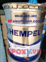 Sơn epoxy 2 trong 1 Hempel Hempadur Masttic 47550