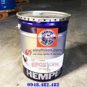 Sơn lót epoxy Hempel's Sealer - 05990