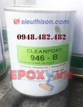 Sơn epoxy chống hóa chất axit mạnh 946 Noroo Nanpao (Sunday Paint)