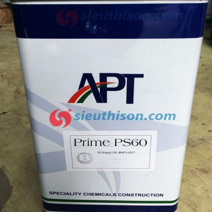 PRIMESEAL PS60 là sơn lót epoxy gốc dung môi