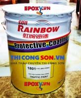Sơn 1801 & 1802 - Sơn giao thông Rainbow
