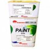 CK-EGF#HS - Sơn epoxy glass hạt thủy tinh chokwang Vina