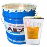 Sơn epoxy tự căn bằng Aica JE-2527 - 18kg/bộ