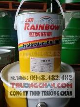 RAINBOTHANE 751 - Sơn phủ polyurethane acrylic hai thành phần