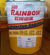 Sơn 803 Rainbow - Sơn epoxy chống ăn mòn