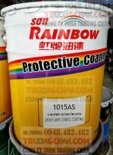 Sơn 1015AS Epoxy Rainbow chống tĩnh điện