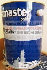 Sơn Seamaster 9300 - Sơn phủ epoxy cho bê tông, sắt kết cấu thép