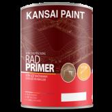 Sơn RAD Primer - Sơn chống rỉ Alkyd Kansai