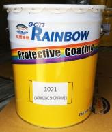 Sơn lót 1021 Rainbow bột kẽm vô cơ (SP-09)