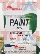 Epifloor - Sơn epoxy 2 thành phần Chokwang