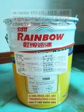 Sơn lót 1500 chịu nhiệt Rainbow 600ºC