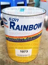 Sơn 1073 - Sơn lót epoxy dành cho sàn bê tông, xi măng
