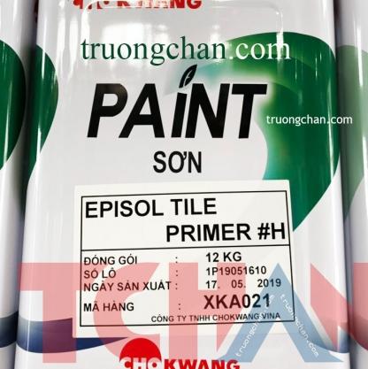 Sơn lót epoxy Chokwang Episol Tile Primer
