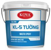 Mastic KOVA KL-5 tường