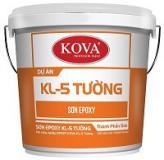 Sơn công nghiệp EPOXY KL-5 tường kháng khuẩn