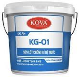 Sơn lót chống gỉ hệ nước KOVA KG-01