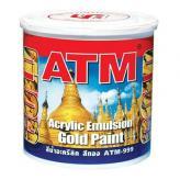 Sơn Nhũ Vàng ATM 999