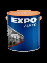Sơn dầu Alkyd Expo