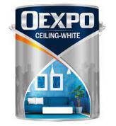 Sơn trắng trần Expo Ceiling White