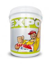 Sơn nước nội thất EXPO SATIN 6+1