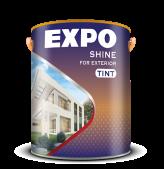Sơn ngoại thất Expo Shine For Exterior Tint