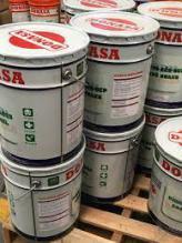 Sơn kẽm màu xingfa xám mã số DAF 3259 Donasa