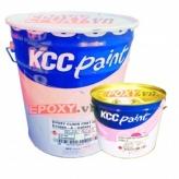Sơn lót epoxy kim loại mạ kẽm KCC EP1760 - 16lit/bộ