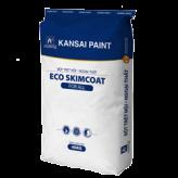 Eco Skimcoat - Bột Trét Ngoại Thất