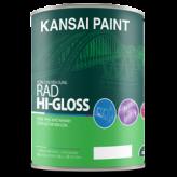 RAD HI-GLOSS - Sơn Dầu Alkyd Kansai
