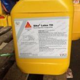 Sika Latex TH - Vữa Sửa Chữa Bê Tông
