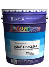 Sơn Epoxy JONA EPO