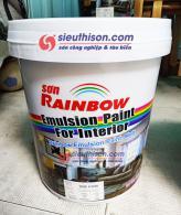 Sơn Phủ PU Cho Gỗ Rainbow 722