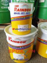 Sơn Phủ PU Rainbow 732
