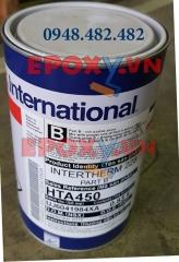Sơn Intertherm 228 - sơn epoxy phenolic