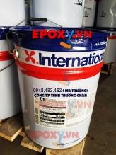 Sơn interline 399 international - sơn lót/phủ bể chứa chịu nhiệt