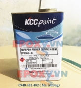 Sơn lót epoxy  KCC EP1760 cho kim loại đã mạ kẽm nhúng kẽm