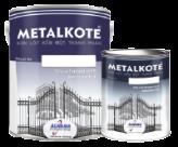 Metalkote AZP-481 - Sơn lót kẽm Epoxy 1 thành phần
