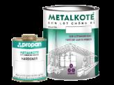 Sơn lót kẽm Epoxy - Metalkote