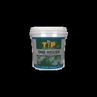 TIP One House Interior - Sơn nội thất tiêu chuẩn