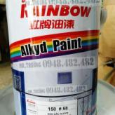 Sơn Chống Thấm Chống Chảy Xệ Rainbow 782