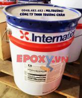 Sơn trám epoxy intergard 821 international