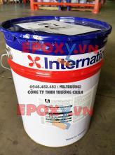 Sơn phủ epoxy international intergard 400