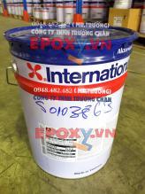 Sơn International Intergard 7600 chống ăn mòn
