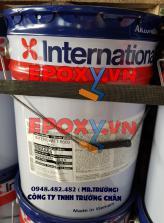 Sơn interswife 6600 international sơn chống hà