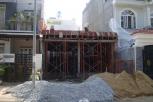 Sơn epoxy xưởng may Global
